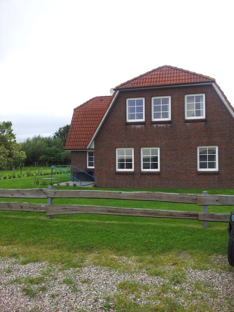 Ferienhaus Ferienwohnung Monteurzimmer Nordsee